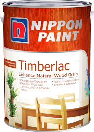 nippon paint timberlac 1l 6 colours interior paints horme