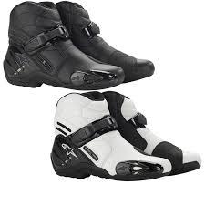 short motorcycle boots alpinestars s mx 2 short motorcycle boots boots ghostbikes com