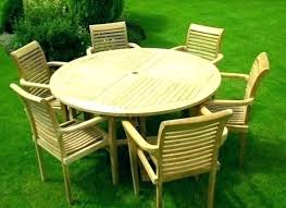 round wood patio table round wooden garden tables unique wooden patio tables and cleaning