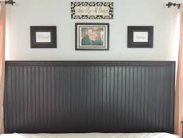 Homemade Headboards For King Size Beds by Fascinating King Headboard Ideas Pics Inspiration Tikspor