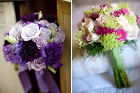 silk wedding bouquets wedding bouquets arranged beautifully silk flowers small wedding