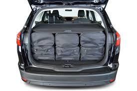 focus ford focus wagon iii 2011 present car bags travel bags
