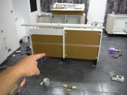 monter une cuisine monter une cuisine soi même rénover soi même une maison en