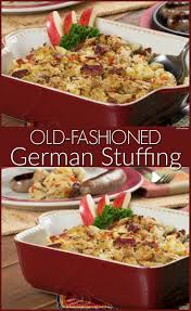 fashioned german sauerkraut bacon and german recipes