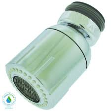 neoperl 1 5 gpm water saving swivel spray aerator 97095 05 the