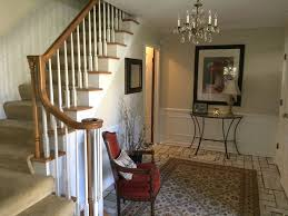 Traditional Wainscoting Chair Rail With Wainscoting Vulcanlyric Org
