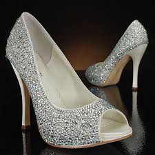 wedding shoes glitter sparkly wedding shoes youll these sparkly wedding shoes its
