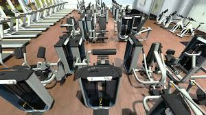 3d walkthrough gym design video matrix fitness youtube