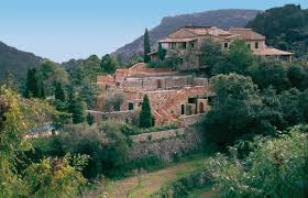 valldemossa boutique hotel and gourmet restaurant in the