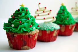 christmas cupcake decorating ideas u2014 unique hardscape design