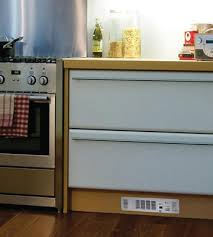 are kitchen plinth heaters any 2kw electric kitchen plinth heater cupboard stainless