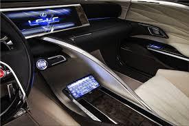 lexus lfa 2016 interior lexus lf lc blue hybrid concept with 500hp lexus car pictures
