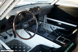custom nissan 240z fuguz when movie stars are car guys speedhunters