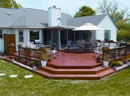 Wood Patio Deck Designs Deck Design Software The Interesting Deck Designs For Getting