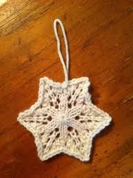 knit snowflake pattern knitting stitch patterns