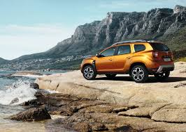 renault duster 2018 2019 dacia duster 2 in depth review new update of dacia suv