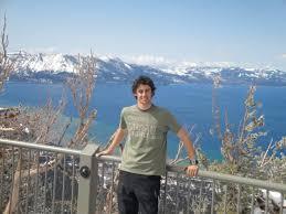 California work and travel images Lake tahoe entre california y nevada viajando con fran jpg