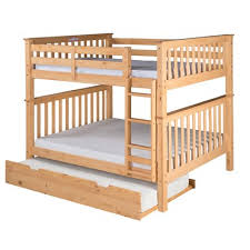 Bunk Bed With Trundle Trundle Bunk U0026 Loft Beds You U0027ll Love Wayfair Ca