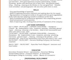 sle construction resume template handyman resume sles construction vozmitut