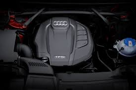 Audi Q5 Horsepower - engines audi mediacenter