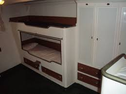 FileAverof Officers Bunk BedsJPG Wikimedia Commons - History of bunk beds