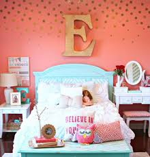 24 wall decor ideas for girls u0027 rooms