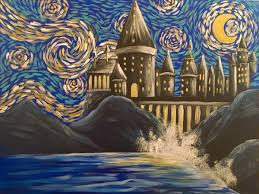starry night wizards castle sat oct 07 7pm at pinot s palette