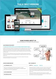 30 html5 landing page themes u0026 templates free u0026 premium templates