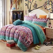 Designer Bedspreads And Comforters Best 25 Bohemian Bedding Sets Ideas On Pinterest Unique Bedding