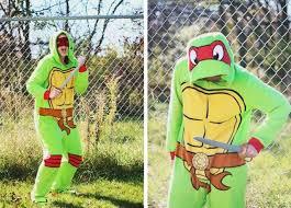 Teenage Mutant Ninja Turtles Halloween Costumes Lazy Costume Teenage Mutant Ninja Turtle Repeater