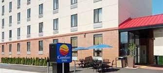 Comfort Inn In Brooklyn Top Hotels Near Barclays Center