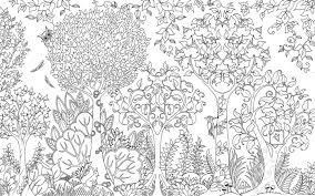 free printables archives elegance enchantment coloring pages forest printable free rainforest