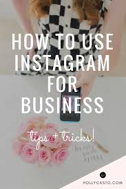 Challenge How To March Challenge How To Use Instagram For Business Casto