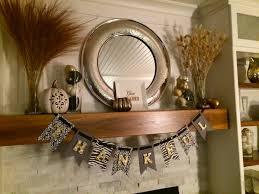 fall decorating chez sharah
