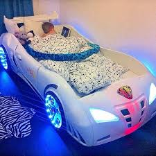 Kid Car Bed Best 25 Car Bed Ideas On Pinterest Race Car Bed Car Beds For