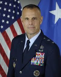 Air Force One Installation Major General Bradley D Spacy U003e U S Air Force U003e Biography Display