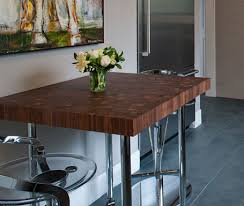 Kitchen Cutting Block Table by Custom Butcher Block Dining Tables Kitchen Tables And Table Tops