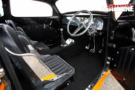 custom supra interior rod u0026 hud johnston u0027s custom fj holden street machine