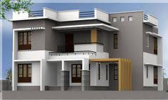 Home Design Box Type Small Box Type Home Elevation Elevation Pinterest Small
