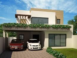 3d Home Design 5 Marla Simple Home Designs