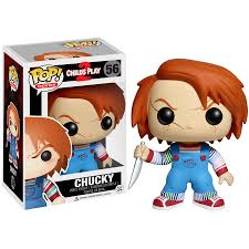 koleksi film chucky funko pop flawed horror movies child s play 2 chucky vinyl action