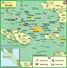 san jose airport on map san jose international airport juan santamaria costa rica