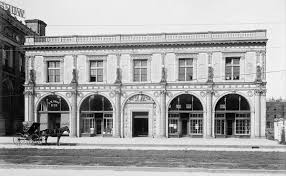 boston home theater 5 1 chickering hall boston 1901 wikipedia
