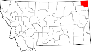 Map Of Montana State by File Map Of Montana Highlighting Sheridan County Svg Wikimedia
