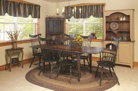 enchanting primitive dining room images best inspiration home