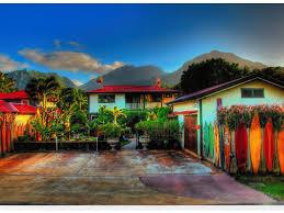 hanalei vacation rental vrbo 139894 1 br north shore apartment