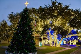 retama park christmas lights where to see holiday lights in austin austin amplified december