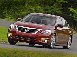 nissan altima 2016 craigslist nissan recalls 870 000 altima sedans in the us business insider