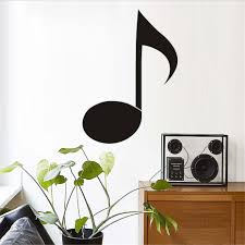 popular music notes silhouette buy cheap music notes silhouette