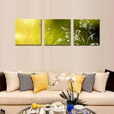 Modern Wall Art 2017 Modern Kitchen Canvas Paintings Charming Beautiful Flower